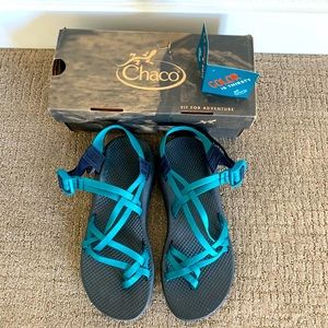 Chaco sandals - size 9 - Brand New